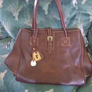 Dooney and Burke Satchel